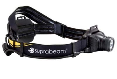 Professional headlamp V3pro rechargeable