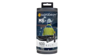 M6r packaging