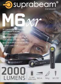M6xr factsheet thumbnail