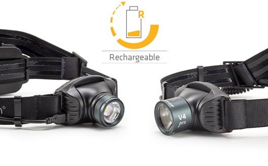 Why you should buy rechargeable