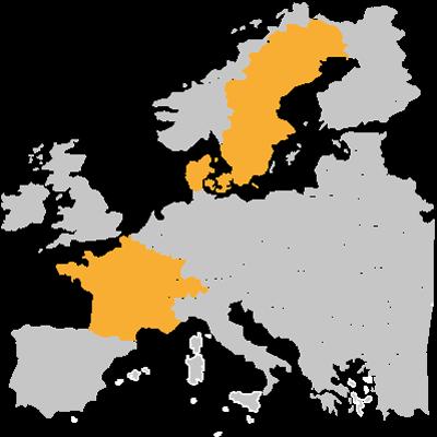 Suprabeam Subsidiaries