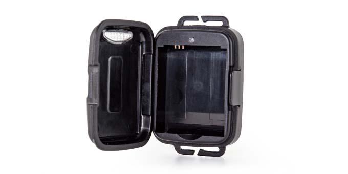 Batterypack V3pro rechargeable