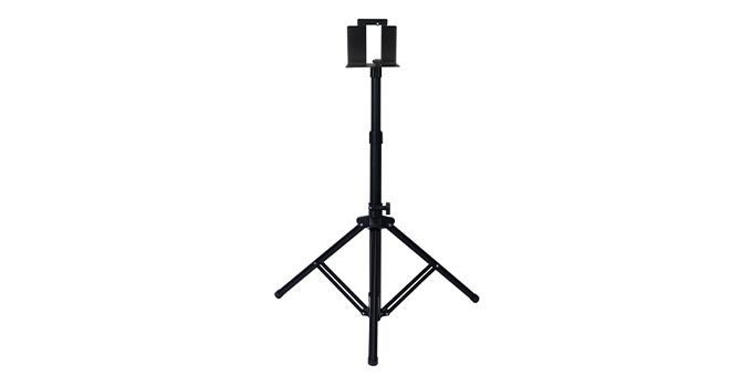 Suprabeam worklight tripod