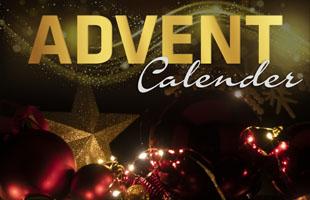 Advent calendar 2020