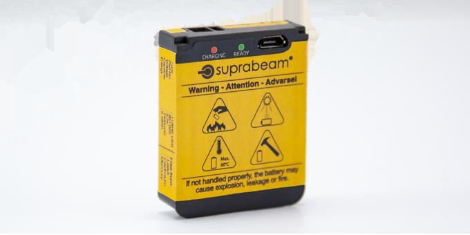 V3air rechargeable battery 1400 mah li-po