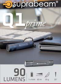 Q1prime factsheet