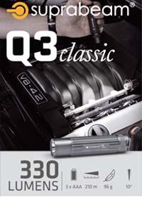 Q3classic factsheet