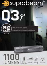 Q3r factsheet
