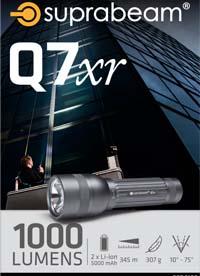 Q7xr factsheet