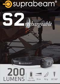 S2 rechargeable factsheet
