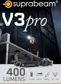 V3pro factsheet